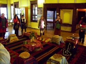 Museo Etnografico de Plovdiv