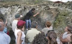Semana Santa en Ciudad Rodrigo - Visita al yacimiento arqueológico Siega Verde