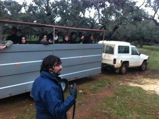 Semana Santa en Ciudad Rodrigo - Safari salmantino