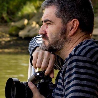 Lorenzo Diaz, amigoenrutero y apasionado de la Fotografía