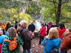 Senderismo por el Pirineo, el Mondoto y el Cañón de Añisclo