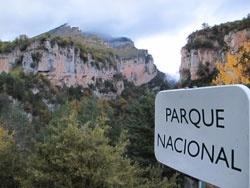 Halowwn en Pirineos