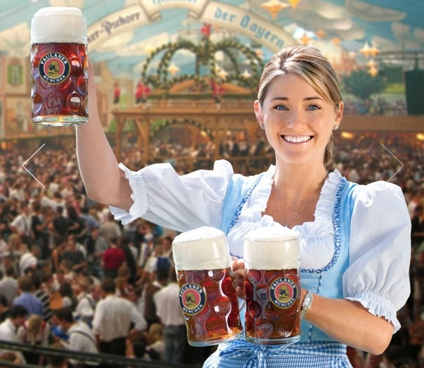 Wiesninfos und News - Munich Oktoberfest info