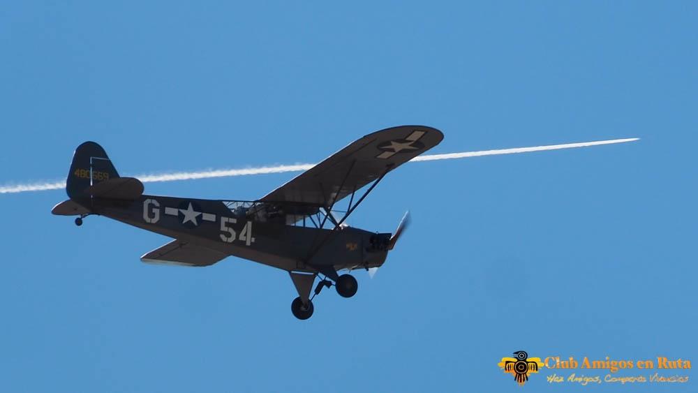 PIPER L-4 1936