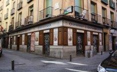 Visita Guiada: Cafés, tabernas y cervecerías tradicionales de Madrid