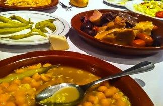 Quedada Gastronómica: Olla de Segadores