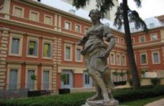 Visita al Museo Lázaro Galdiano : Obras Maestras