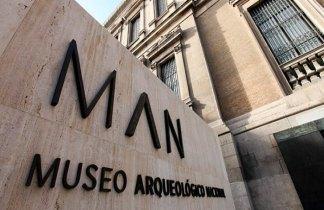 Museo Arqueológico ; Iberos , Celtas, Fenicios y Griegos