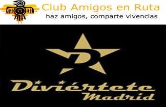 Nos vamos a Navalcarnero con Diviértete Madrid y Amigos en Ruta