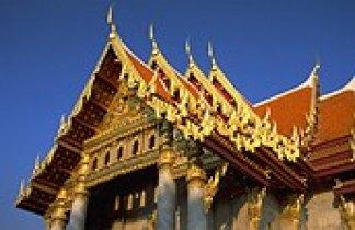 Norte de Tailandia con senderismo