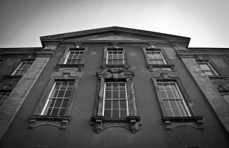 Enigma Manic Mansion