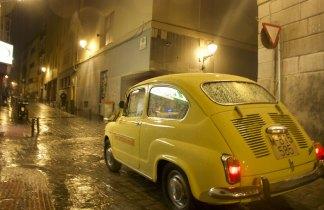 En nuestro 600 descubriendo historias truculentas de Madrid