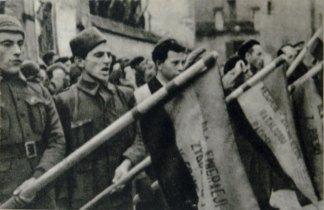 Madrid en La Guerra Civil