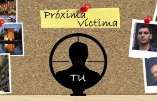 Gymkana con actores: Los crímenes de los Austrias