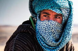 Expedición Fotográfica al Sur de Marruecos