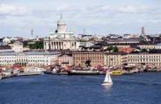 Cuatro Perlas Bálticas (1 noche en Estocolmo). Solo Singles