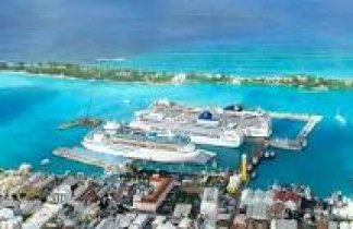 Miami, Crucero por Las Bahamas y Las Vegas