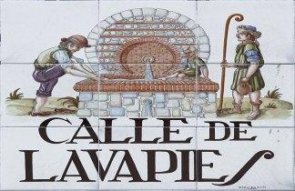 Lavapiés: historia y presente