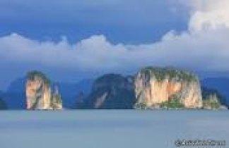 Tailandia. Bangkok, Safari en Kao Sok y Krabi o Isla de Yao Noi