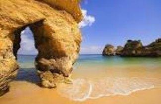 Islas del Algarve Portugués en Velero (7 días)