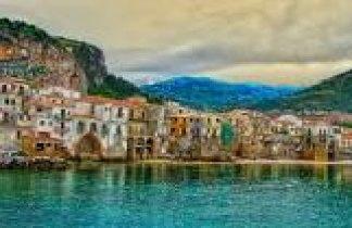 Sicilia. Recuerdos de Trinacria