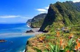 Madeira. Senderismo en los caminos del agua