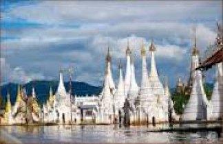Myanmar. Mandalay, Bagan, Lago Inle y Yangun