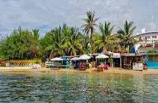 Senegal. Etnias y tradiciones. Delta del Saloum y País Bassari