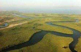 Senegal. El remoto Norte, aldeas del interior y delta del Saloum