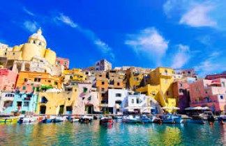 Crucero Mediterráneo diferente
