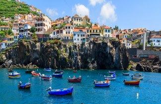 Conociendo Madeira