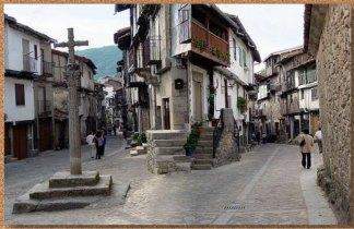 Ruta del Contrabando , Las Batuecas y Ciudad Rodrigo