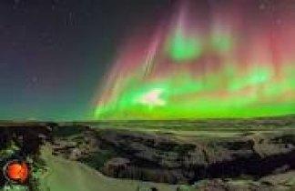 Escapada a Islandia y Auroras Boreales