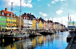 Semana Santa en Copenhague