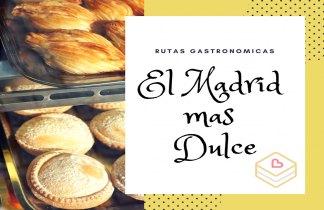 El Madrid Mas dulce