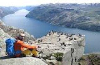 Crucero Sol de Medianoche por Los Fiordos para solteros