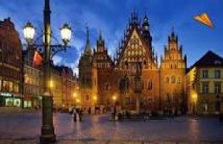 Semana Santa Singles a Polonia