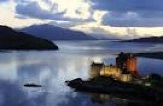 Semana Santa Singles a Escocia