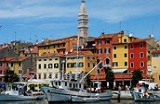 Croacia e Islas del Adriático