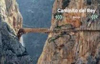 El Caminito del Rey en Semana Santa. Viaje Single
