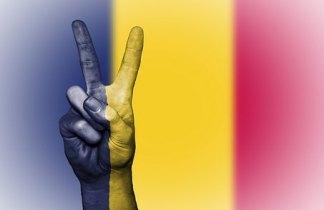 Chad. Los Lagos de Ounianga y el Ennedi