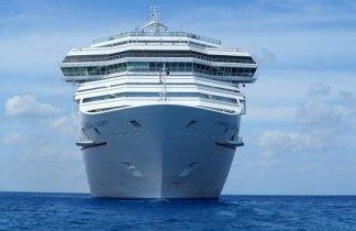 Crucero Mediterráneo mágico singles en primavera
