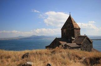 Armenia. Semana Santa 2019