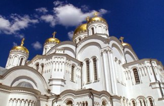 Capitales de Rusia Clásico. Semana Santa 2019