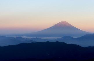 Japón. Isla de Honshu: Ciudades imperiales y Alpes