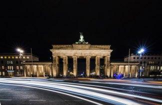 Berlín. Fin de Año Singles