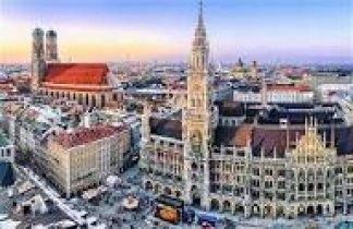 Munich, Innsbruck y Salzburgo, Fin de Año Single