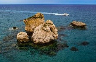 Senderos de Chipre. Nueva Ruta