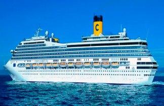 "Crucero Mediterraneo "" Especial Semana Santa"""