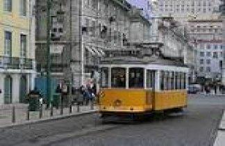 Palacios de cuento, acantilados del fin del mundo y barrios de Lisboa…